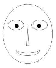 Body Language Smiles: Forced Smile