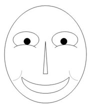 Body Language Smiles: Genuine Smile